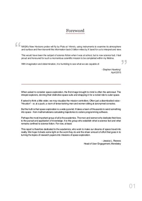 space exploration research paper mendeley report new horizons from research paper to pluto