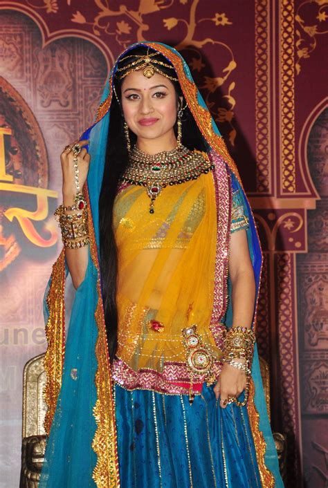 film seri jodha akbar jodha akbar hindi serial launch photo gallery 4