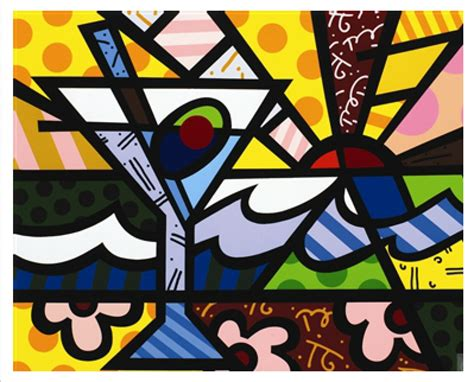 britto garden romero britto art for sale