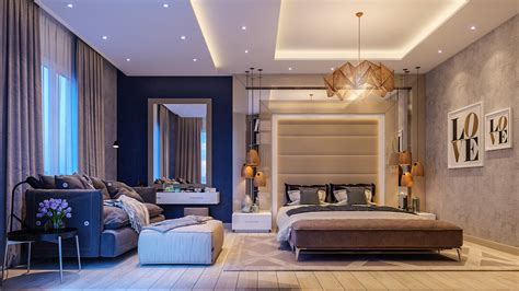 working with white walls 6 ideas from bold bedrooms of impove your luxirous sleeptime with bold bedroom spaces