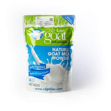 Endi Goat Milk Powder For caprilac goats milk powder 400g woolworths
