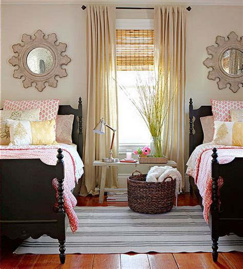 twin bedroom ideas 40 cute and interestingtwin bedroom ideas for girls hative