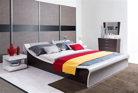 Contemporary Platform Bed The Features Of Contemporary Platform Beds With European Design Editeestrela Design