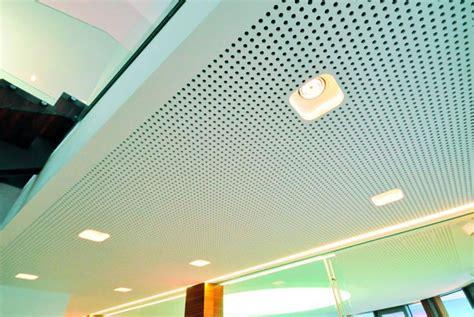 Acoustic Ceiling Board Gypcel Acoustic Gypsum Ceiling Panels