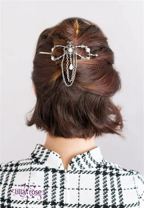 what is it called when hair is dark pn top light on bottom a new flexi clip called arwen making its debut for the