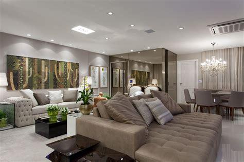 como decorar uma sala de estar e jantar juntas salas de estar jantar tv e varanda integradas