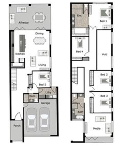 small block house designs brisbane small lot homes narrow block designs brisbane modern minimalist narrow home