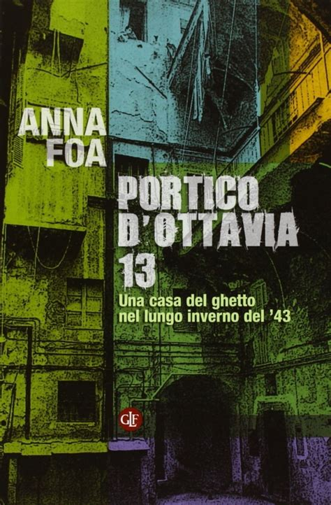 libreria fahrenheit 451 foa presenta il libro portico d ottavia 13 alla