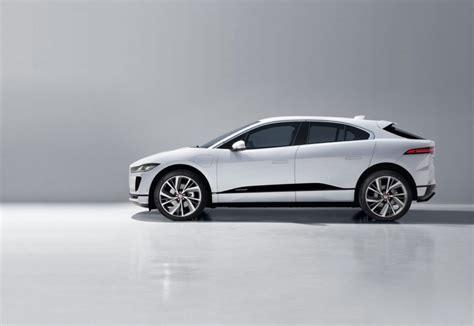 2019 Jaguar Electric by 2019 Jaguar I Pace Keeps The Coventry Cat Current W