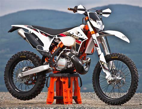 Ktm 300 Exc 6 Days Ktm 300 Exc Six Days 2013 Fiche Moto Motoplanete