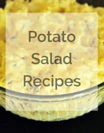 southern potato salad recipe add a pinch all recipes page 24 of 106 add a pinch