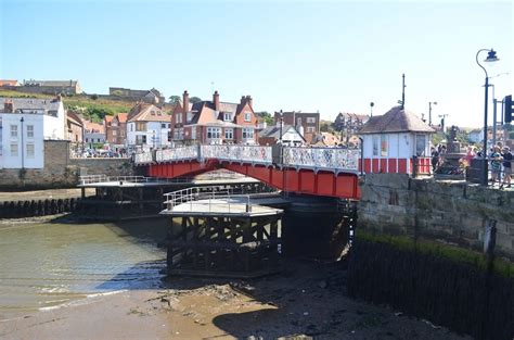 whitby swing bridge whitby swing bridge whitby