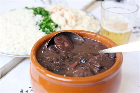 cucina tipica australiana fagiolata brasiliana la ricetta per preparare la