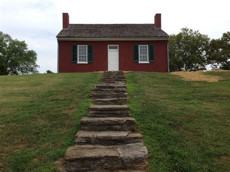 Renovated Rankin House Tells Story Of Slaves Running To Freedom