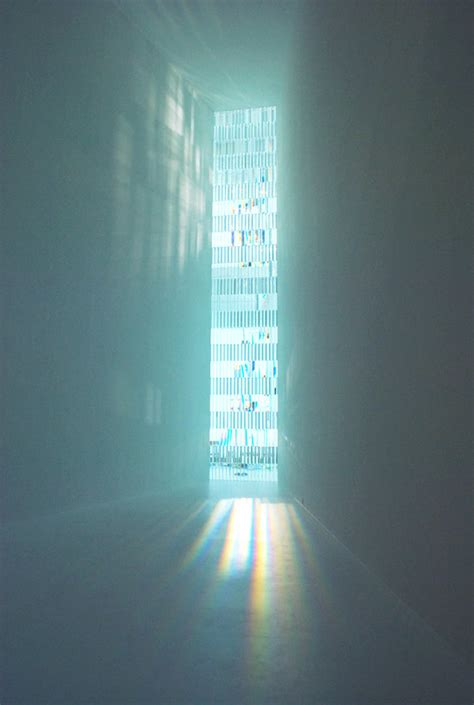 tokujin yoshioka designboom tokujin yoshioka spectrum