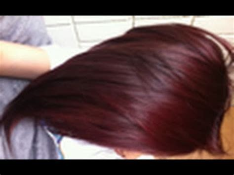 age beautiful hair color light raspberry brown update new hair color dye brand