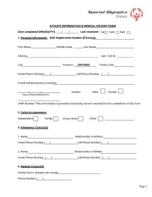 job application form ontario last will and testament
