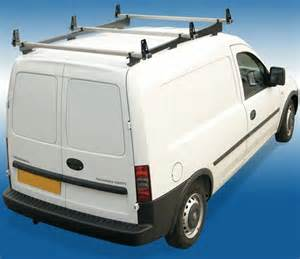 Vauxhall Roof Racks Vauxhall Combo Roof Racks
