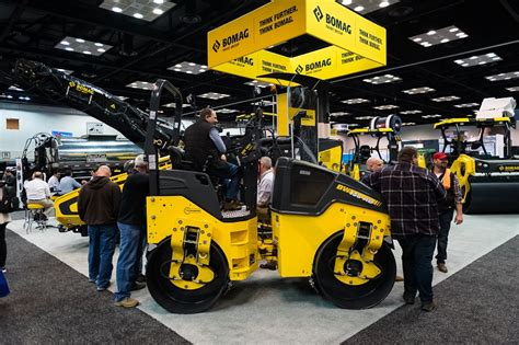 world asphalt show construction trade shows