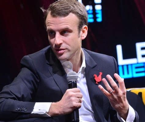 emmanuel macron opponent why lgbtq organizations are backing emmanuel macron for