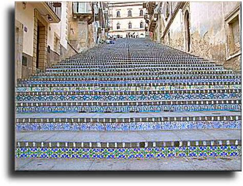 town of caltagirone