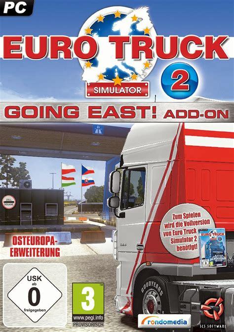 download euro truck simulator 2 full version bittorrent download euro truck simulator 2 going east pc torrent