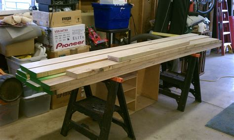 build your own work bench build your own workbench plans