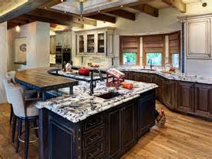kitchen island with granite top and breakfast bar resplendent kitchen island granite top marble top with