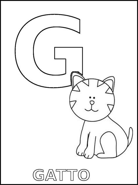 disegni con le lettere didattica coloriamo le lettere dell alfabeto mamma e