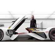WordlessTech  Chevrolet Chaparral 2X Vision Gran Turismo