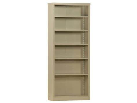 84 inch snapit bookcase w 5 adjustable shelves sbq 84