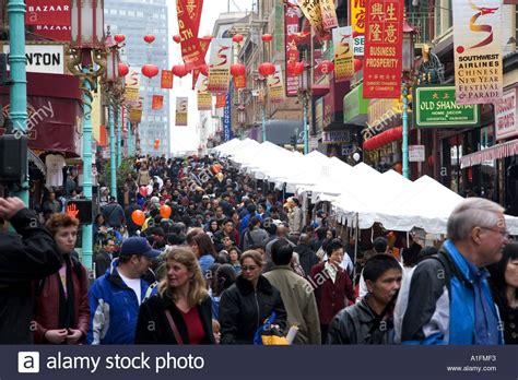 new year in chinatown san francisco walking and shopping in chinatown san francisco