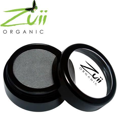 Grijze Oogschaduw by Zuii Organic Parfumvrije Grijze Oogschaduw Slate Mild