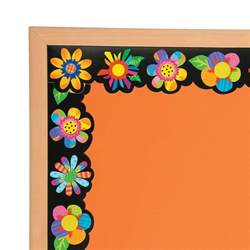 Best 25  Flower bulletin boards ideas on Pinterest