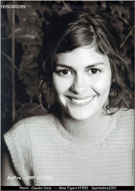 french actress with short hair 69 best images about audrey tatou on pinterest audrey