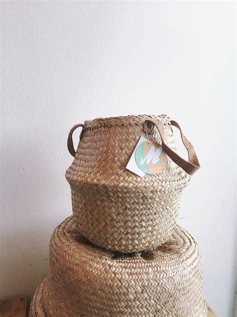 Mini Bakul Bag mini baloo bakul xs 216 27cm mowgli store