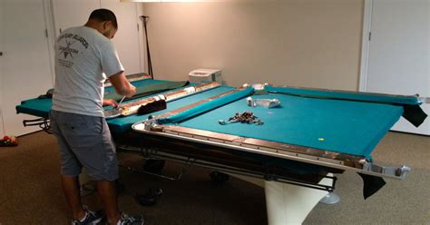 how to a pool table how to build a pool table a guide from century billiards