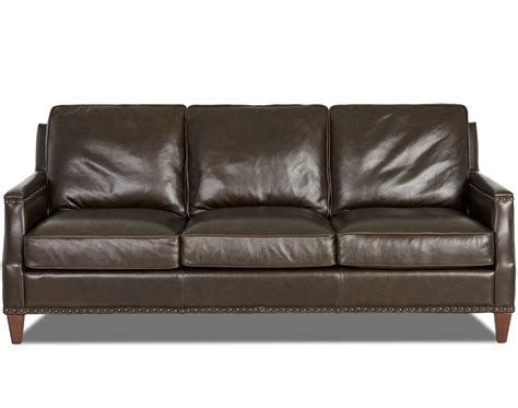 Comfort By Design by Comfort Design Fleming Sofa Cl7015 Leatherfurniture Usa
