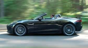 Pictures Of The Jaguar F Type Jaguar F Type To Start From 139 000 Photos 1 Of 7