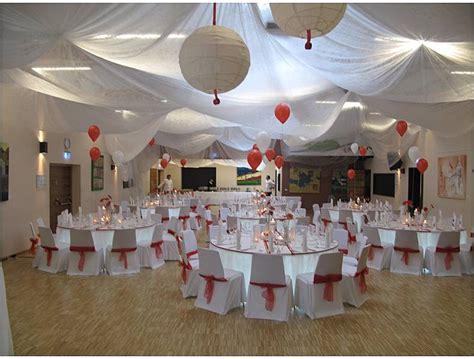 Saaldeko Hochzeit dekoration hochzeit haust 252 r execid