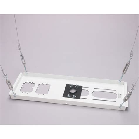 Drop Ceiling Projector Mount Kit by Suspended Ceiling Projector Mount Kits