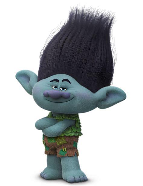 imagenes png troll trolls branch transparent png image trolls pinterest