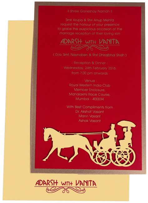 designmantic wedding card design gallery a lot more is there in indian wedding cards than is