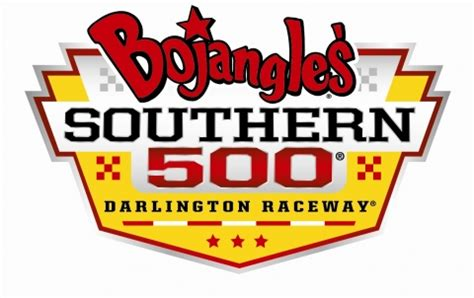Bojangles Southern 500 Sweepstakes - bojangles announces grand prize winner of bojangles southern 500 winner s circle