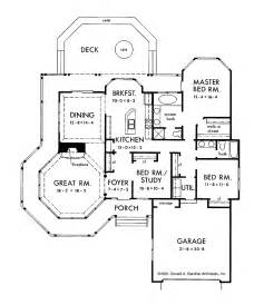 1 Story Floor Plans One Story House Plans House Plans Images
