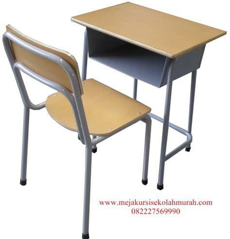 set meja kursi sekolah kaki besi jual meja dan kursi