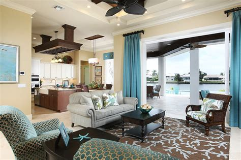Cottage Livingrooms by 5 Cores Que Combinam Muito Bem Com O Marrom Limaonagua