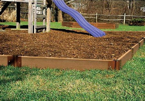 Landscape Edging Easy Easy Inexpensive Landscaping Ideas Wooden Landscape