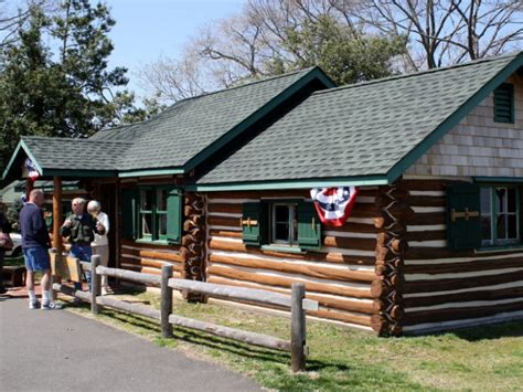 Cabin Howell Nj by Cabin At Point Boro S Riverfront Park Available To