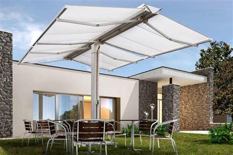 ombrelloni per terrazze arredamento giardino tenda service monza e brianza